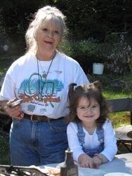 Mae and Gram
