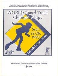 1993 - Colorado Springs, USA