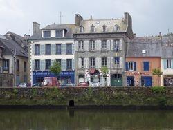 Ferienhaus Bretagne 4