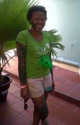 Carnival - J'ouvert 2012
