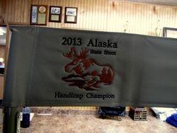 Handicap Trophy