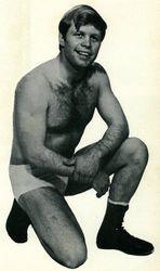 Vic Faulkner