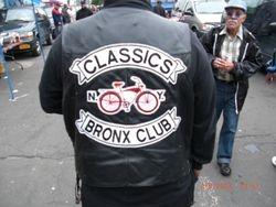 Bronx bicycle Club