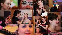 Bridal show April 1st 2012