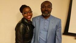 Conference in Honor of Thomas Sankara at UDC