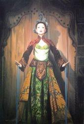Lady Wayang, 2013