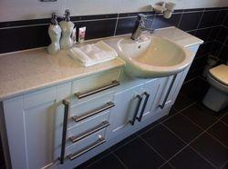 Basin/vanity unit 2.