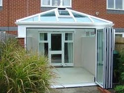 3 x 4 Edwardian with Bi-Fold Doors