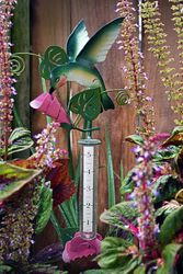 Lindys flower gardens water gage