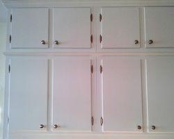 Door elevation