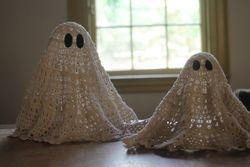 Vintage Ghosties!
