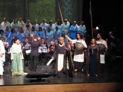 Nabucco -Abigaille