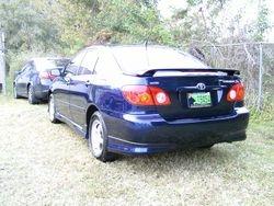 --------Toyota Corolla