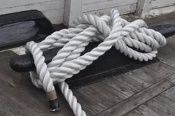 Eureka Rope