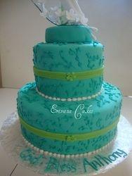 Christening Cake1b