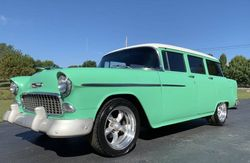 34.55 Chevy Wagon