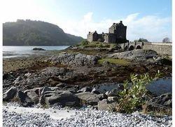 Eilen Donan Castle