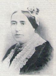 Eliza Tinsley. 1870s