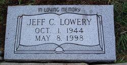 Randlett Cemetery, Randlett, Oklahoma