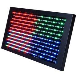 Profile LED light panel