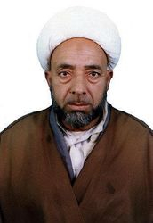 Al-Haaj Shaikh Muhammad Hassan Zakiri Al-Najafi