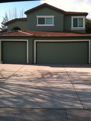 Exterior House painting, Elk Grove CA