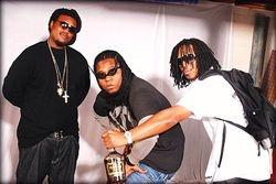 Block, Dale, & L.J.