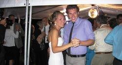 Rossi-Williford Wedding - August, 2009