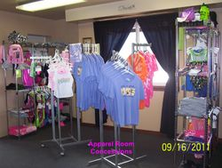Apparel Room