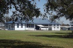 Old Pattison School Building
