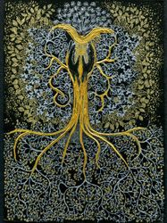 The Tree of Life - Cosmic