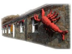 Lobster Pot & Sports Bar Burtonport