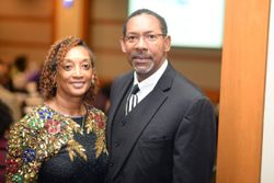 Mr. & Mrs. Littleton