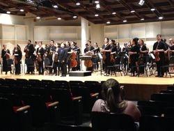 Mozart Jupiter Symphony