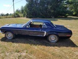 32.68 Mustang GT
