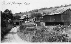 Samuel and Mary Kissinger Farm - 1930