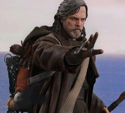 Luke Skywalker (Episode 8)