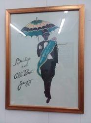 Donated Art Work