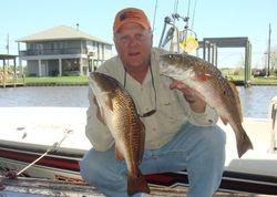 Steve Shuman Texico Canal