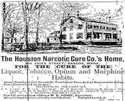 A 19th Century Rehab