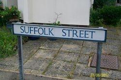 Suffolk Street