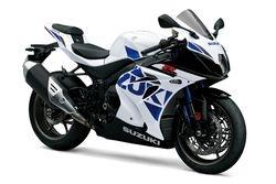 GSX-R 1000R