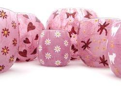 Rose Pink Selection