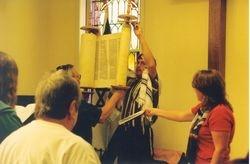 Our  Torah