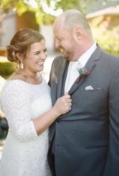 Tim and Chasity Wedding September 2017