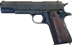 American Colt .45