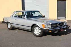 43.75 Mercedes 450SLC