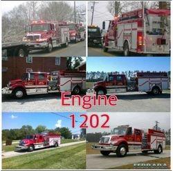 Engine 1202