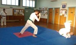 "Daishindo ""Super Self-Defence"""