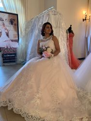 Hochzeitsmesse in Belm Feb. 2019